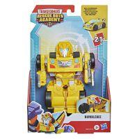 E3277_007w Figurina Transformers Rescue Bots Academy, Bumblebee, F0908