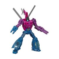 E3432_014w Figurina Transformers Deluxe War for Cybertron, Spinister, E8245