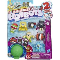 E3494_006w Set 8 figurine BotBots Swag Stylers S2
