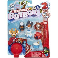 E3494_007w Set 8 figurine BotBots Spoiled Rottens S2