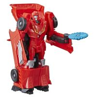 E3522_020w Figurina Transformers Cyberverse Hot Rod, E3644