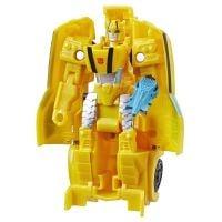Figurina Transformers Cyberverse Bumblebee, E3642