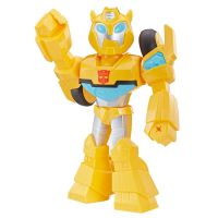 E4131_001w Figurina Transformers Mega Mightiers Bumblebee