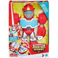 E4131_003w  Figurina Transformers Mega Mighties Heatwave
