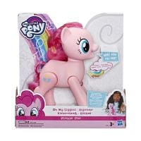 E5106_001w Figurina interactiva My Little Pony, Oh My Giggles, Pinkie Pie