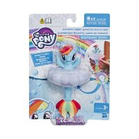 E5108 E5172 Figurina My Little Pony Sirena, Rainbow Dash