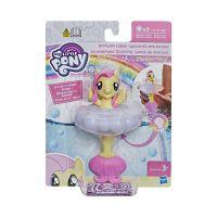 E5108 E5961 Figurina My Little Pony Sirena, Fluttershy