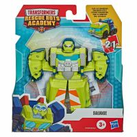 E5366_003w Figurina Transformers Rescue Bots Academy, Salvage to Cement Mixer, E8106