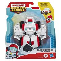 E5366_010w Figurina Transformers Rescue Bots Academy, Medix The Doc, E8102