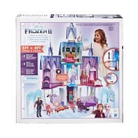 E5495_001w Castelul din Arendelle Disney Frozen 2