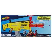 E6158_001w Blaster Nerf Fortnite AR-L