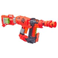 E6163_001w Blaster Nerf Zombie Strike Nailbiter Zoom and Doom