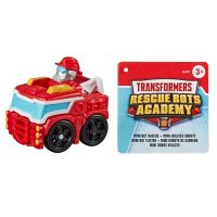 E6429_001w Figurina Transformers 2 in 1 Rescue Bots Miniracers
