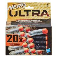 E6600_001w Rezerva proiectile Nerf Ultra, 20 buc