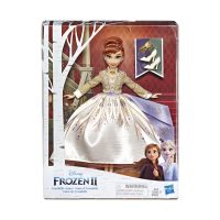 E6845_001w  Papusa Anna fashion Disney Frozen 2