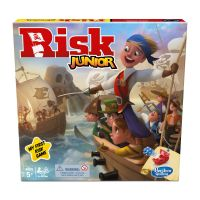 E6936_001w Joc de societate Hasbro, Risk Junior