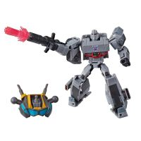 E7053_002w Figurina Transformers Cyberverse Deluxe, Megatron, E7097