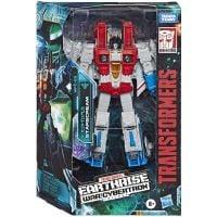 E7121_001w Figurina Transformers Earthrise, Starscream, E7162