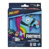 E7485_001w Blaster Nerf Fortnite Microshots Rainbow Smash