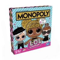 E7572_001w Joc Monopoly LOL Surprise Ro