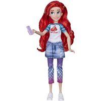 E8393_009w Papusa Disney Princess Comfy Squad, Ariel E9160