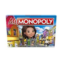 E8424_001w Joc de societate Monopoly, Ms Monopoly