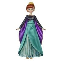 E8881_001w Papusa interactiva Anna Musical Adventure Disney Frozen 2