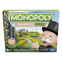 E9348_001w Joc Monopoly, Gandeste verde