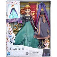 E9419_001w Papusa Disney Frozen 2, Transformarea finala a Annei