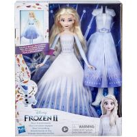 E9420_001w Papusa Disney Frozen 2, Transformarea finala a Elsei