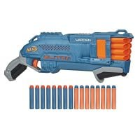 E9959_001w Blaster Nerf Elite 2.0 Warden DB-8