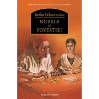 EDU.046_001w Carte Editura Corint, Nuvele si povestiri, Barbu Delavrancea