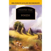 EDU.271_001w Carte Editura Corint, Poezii, Octavian Goga