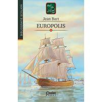 EDU.348_001w Carte Editura Corint, Europolis, Jean Bart