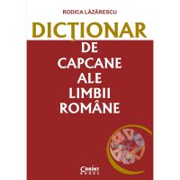 Dictionar de capcane ale limbii romane, Rodica Lazarescu