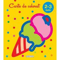 EG0341_001w Carte Editura Girasol, Carte de colorat 2-3 ani