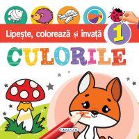 EG0655_001w Carte editura Girasol, Lipeste, coloreaza si invata culorile 1