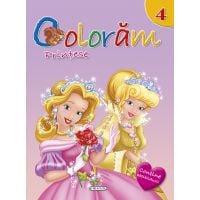 EG2349_001 Carte Editura Girasol, Coloram 4 - Printese