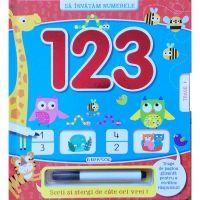 EG9256_001 - Sa invatam numerele 123