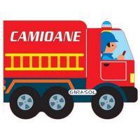 EG9751_001w Carte Girasol - Vehicule cu motor - Camioane