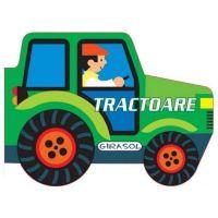 EG9768_001w Carte Girasol - Vehicule cu motor - Tractoare