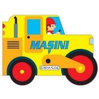 EG9775_001w Carte Girasol - Vehicule cu motor - Masini