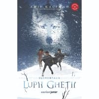Elementalii, Lupii ghetii, Amie Kaufman, Vol. I
