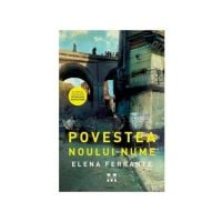 Povestea noului nume, Elena Ferrante