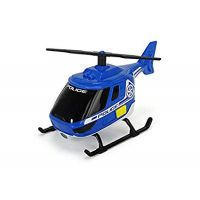 Elicopter de politie Dickie Toys Rescue Force