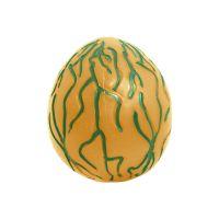 EMB1B Figurina extraterestru Surpriza in ou Verde cu slime Embryonics - Blurg