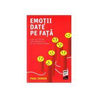 Emotii date pe fata, Paul Ekman