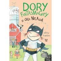 EP4839_001w Carte Editura Epica, Dory Fantasmagory si oaia neagra, Abby Hanlon