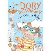 EP4846_001w Carte Editura Epica, Dory Fantasmagory cu capul in nori, Abby Hanlon