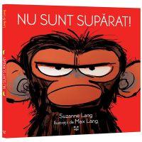 EP4860_001w Carte Editura Epica, Nu sunt suparat, Suzanne Lang